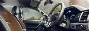 Ford-Ranger-electronic-power-assisted-steering
