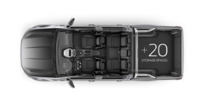 Ford-Ranger-storage-spaces
