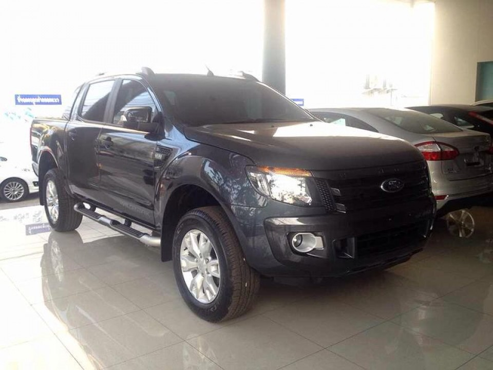 ford ranger pickup truck thailand car exporter. Black Bedroom Furniture Sets. Home Design Ideas