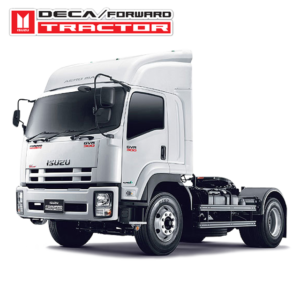 Isuzu-Forward-Tractor-GVR-300
