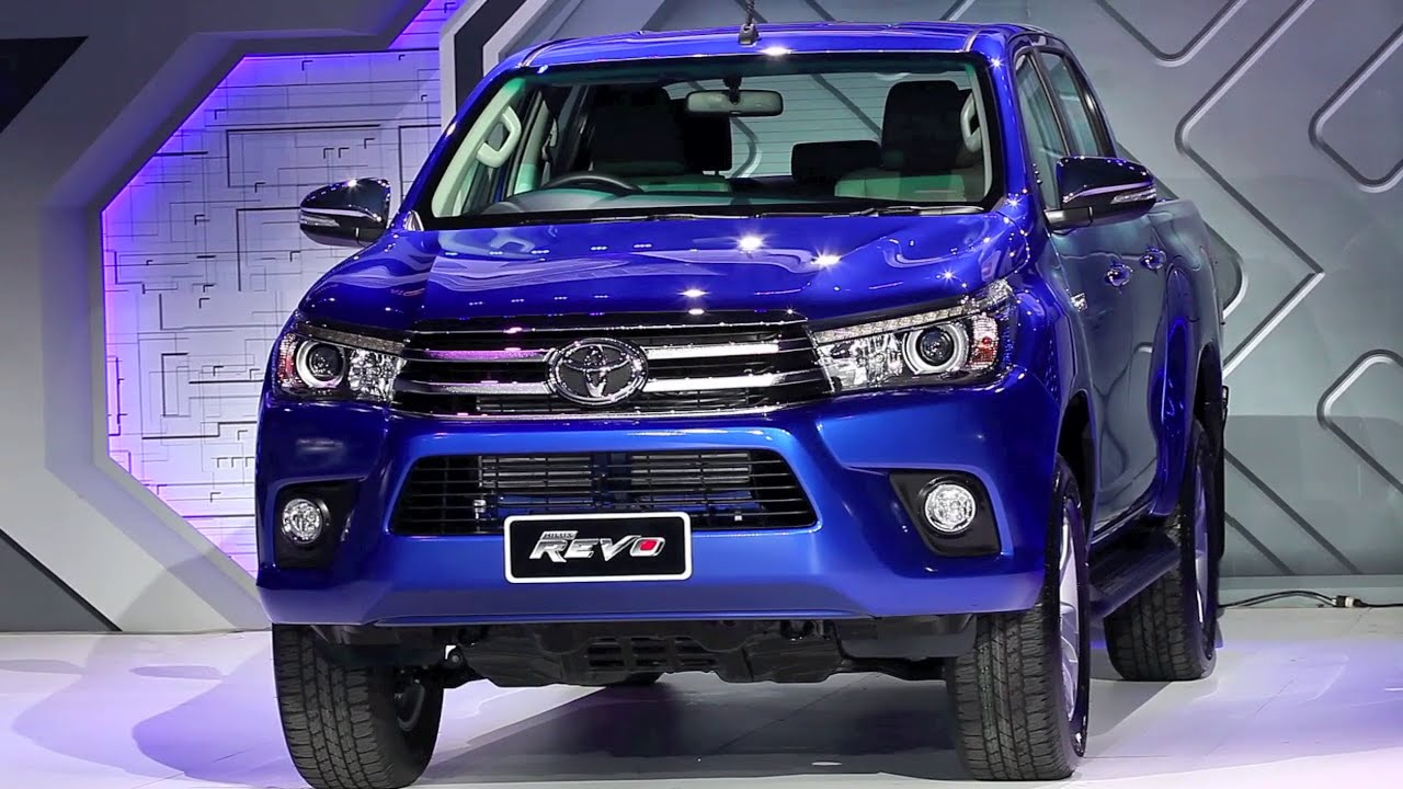 Thailand Car Dealer and Exporter 4WD Pickups SUVs ...